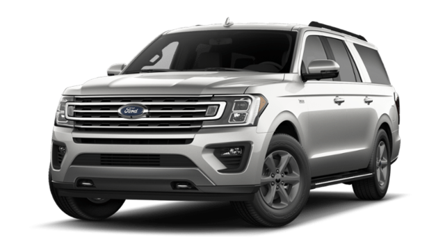 New 2020 Ford Expedition Max XLT SUV in Fort Collins, CO